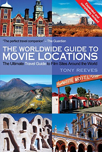 9781840239928: The Worldwide Guide to Movie Locations (NEW updated edition)