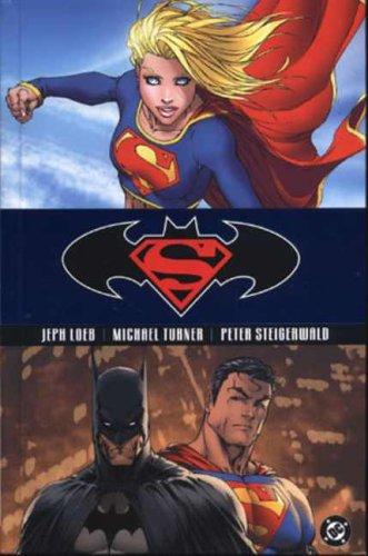 9781840239935: Superman/Batman Vol. 2: Supergirl