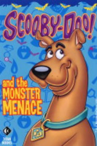 Scooby-Doo and the Monster Menace (Mini Graphic Novel 4): VARIOUS