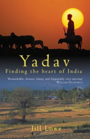 9781840240566: Yadav: Finding the Heart of India