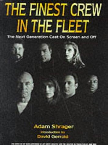 9781840240702: The Finest Crew in the Fleet: