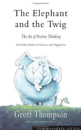 9781840241150: The Elephant and the Twig