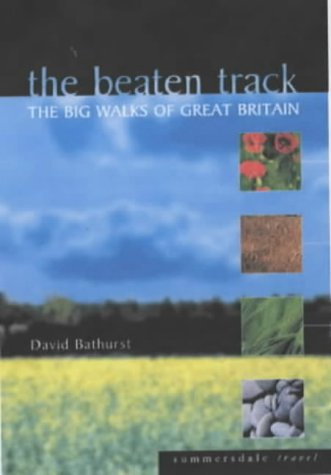 9781840241440: The Beaten Track: The Big Walks of Great Britain (Summersdale Travel)