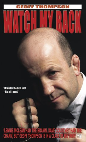 9781840241891: Watch My Back : The Geoff Thompson Story