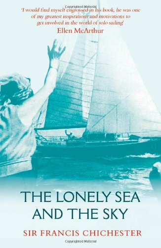 9781840242072: The Lonely Sea and the Sky (Summersdale travel)