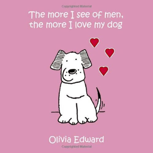 9781840242669: The More I See of Men, the More I Love My Dog (Summersdale Humour)
