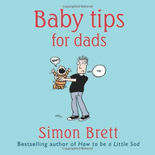 9781840243925: Baby Tips for Dads