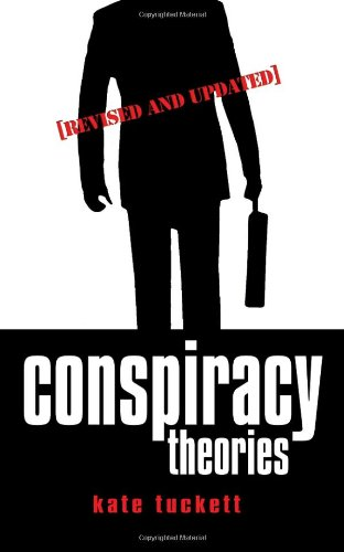 9781840243949: Conspiracy Theories