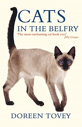 Cats in the Belfry (Doreen Tovey): Doreen Tovey
