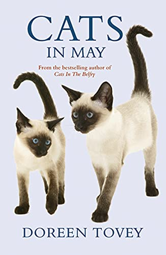 9781840244977: Cats in May (Doreen Tovey)