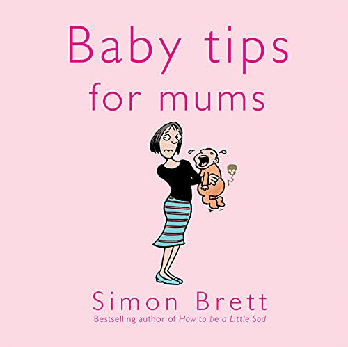 9781840245288: Baby Tips for Mums