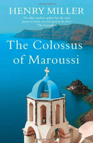 9781840245851: The Colossus of Maroussi