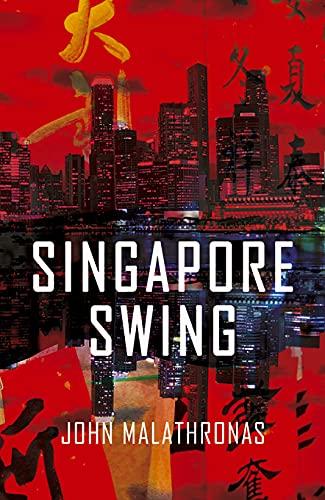 9781840245943: Singapore Swing