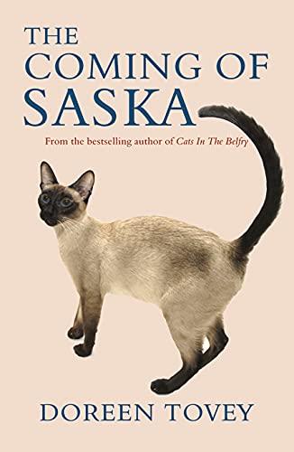 9781840245950: The Coming of Saska (Doreen Tovey)