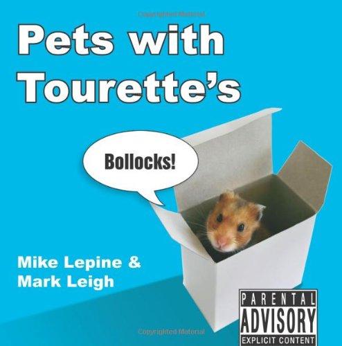 9781840246100: Pets with Tourette's