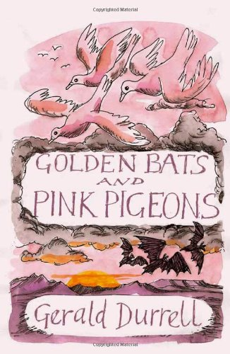 9781840246353: Golden Bats and Pink Pigeons (Revival)
