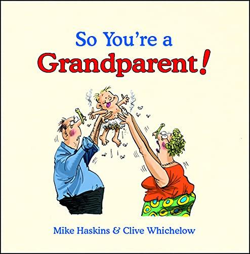 9781840246452: So You're a Grandparent!