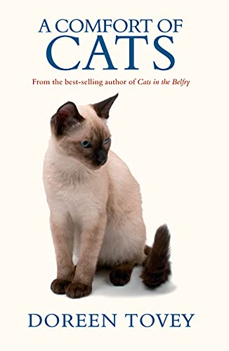 9781840246551: A Comfort of Cats (Doreen Tovey)