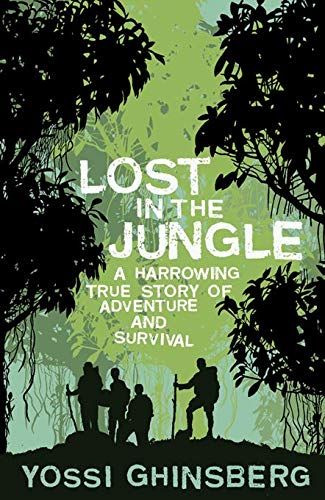 9781840246728: Lost in the Jungle: A Harrowing True Story of Adventure and Survival