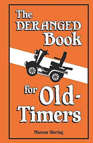 9781840246919: The Deranged Book for Old Timers