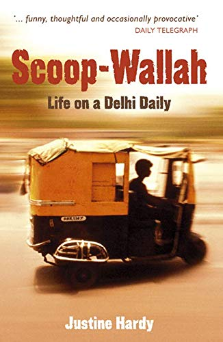 9781840247244: Scoop-Wallah: Life on a Delhi Daily