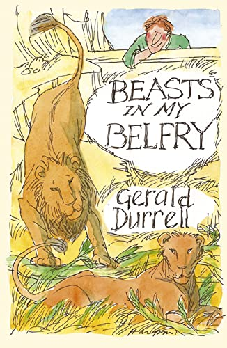 9781840247299: Beasts in My Belfry (Revival)