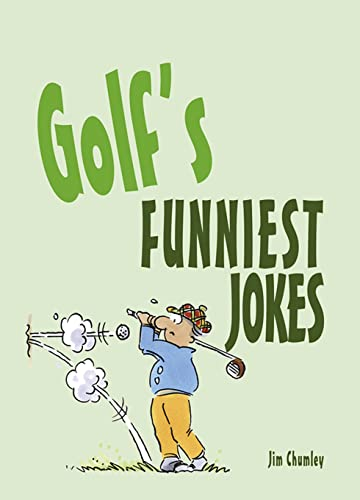 9781840247442: Golf's Funniest Jokes