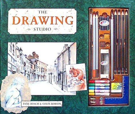 9781840260397: The Drawing Studio