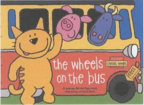 The Wheels on the Bus (Lets Start: South, Todd