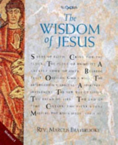 The Wisdom of Jesus (Living Bible): Marcus Braybrooke
