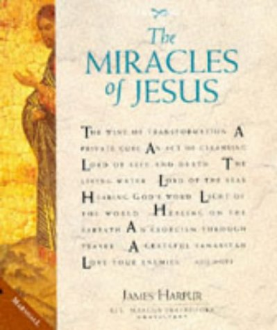 9781840280265: The Miracles of Jesus (Living Bible)