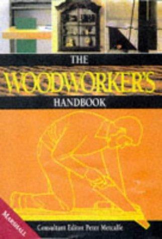 9781840280449: The Woodworker's Handbook