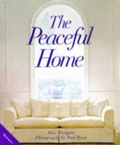 9781840280470: The Peaceful Home