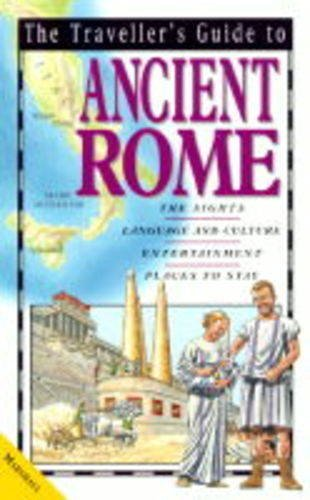 9781840280517: To Ancient Rome (Travellers' Guides)