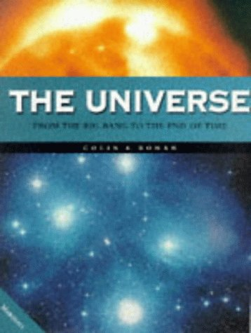 9781840280685: Universe (Visual guides)