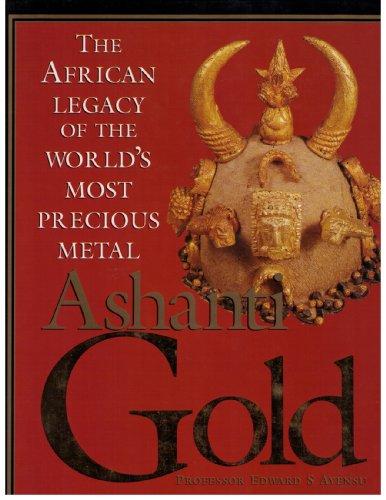 9781840281163: Ashanti Gold