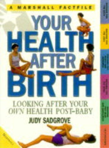 9781840281484: Your Health After Birth (Factfiles)