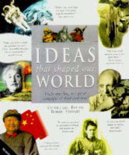 9781840281736: Ideas That Shaped Our World