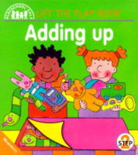 9781840281798: Add Up with Jazz and Chip (Playschool pals)