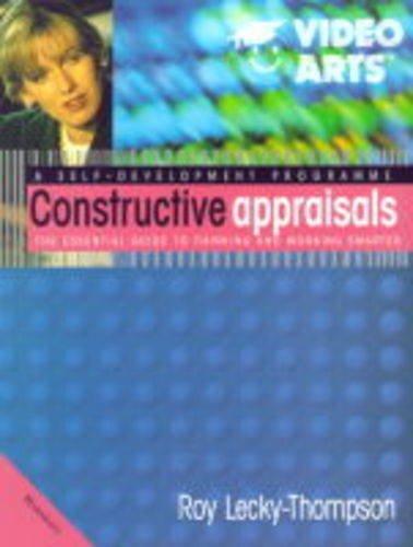 9781840282009: Effective Appraisals (Video Arts Self-development Programme)