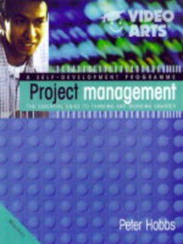 9781840282801: Project Management (Self-development)