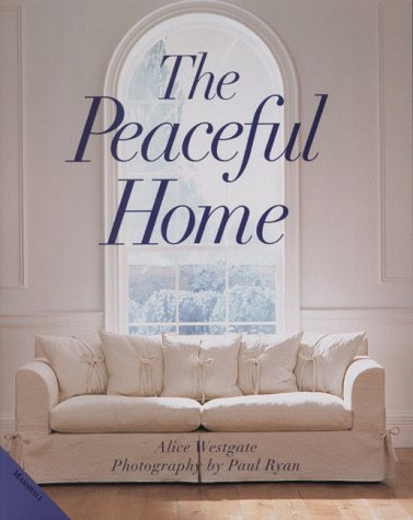 9781840283334: The Peaceful Home