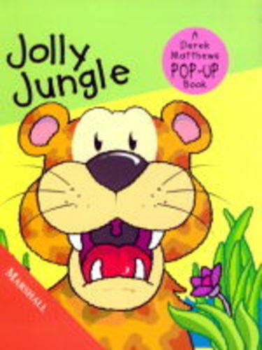 9781840284102: Jolly Jungle (Mini Snappy)