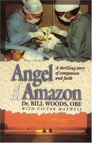 9781840300048: Angel of the Amazon