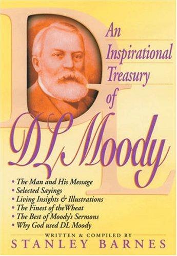 9781840300833: Inspirational Treasury of D L Moody