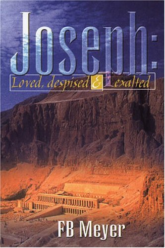 9781840301373: Joseph: Loved, Despised, and Exalted