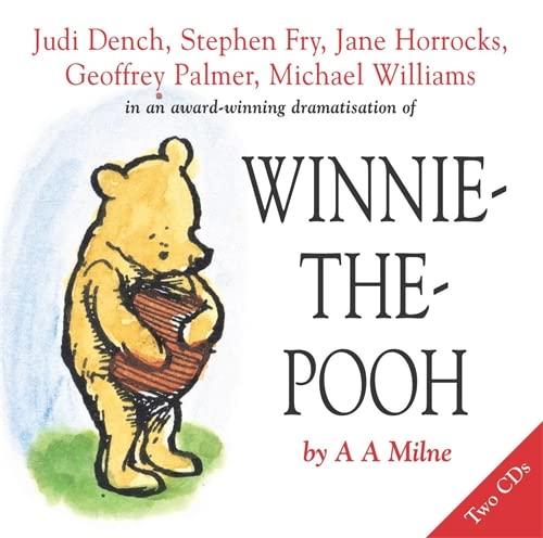 9781840320015: Winnie The Pooh & House at Pooh Corner: CD