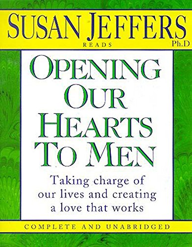 9781840321173: Opening Our Hearts to Men
