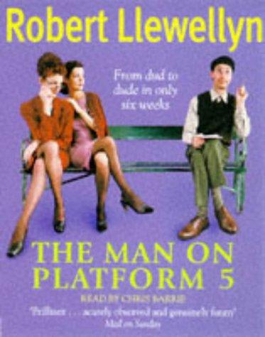 9781840321487: The Man on Platform Five