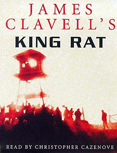 King Rat: James Clavell~Christopher Cazenove